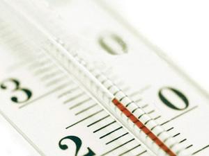 thermometer gage, con moto prosthetics